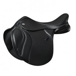 "16""16.5"" T8 Jump Pony Saddle Thorowgood"