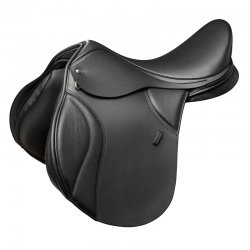 "16.5""17""17.5""18"" T8 Compact GP Thorowgood saddle"