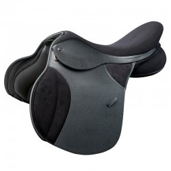 "17"" 17.5"" 18"" GP  T4 Original Thorowgood saddle"
